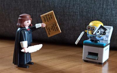 """Darf ich Sie zu Ihnen sagen? – oder: Das """"IKEA-DU"""" nervt!"""