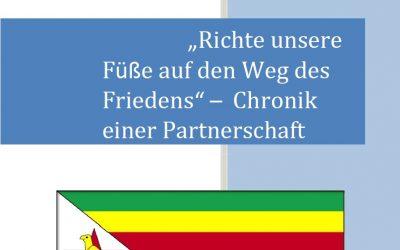 Kleine Chronik des Partnerschaftsprojekts mit der Brethren in Christ Church Zimbabwe